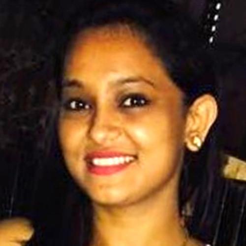 Shradha Pandre