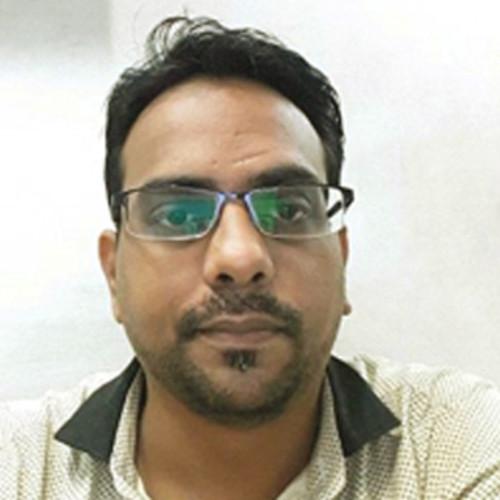 CA Chirag B Shah