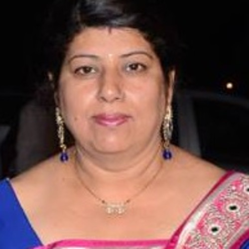 Anju Thukral