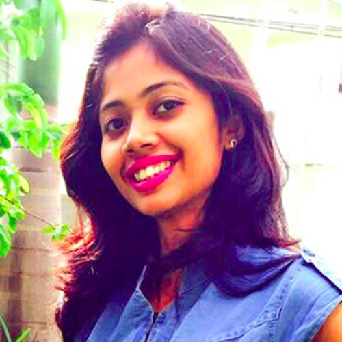 Dr. Kashmina Shah