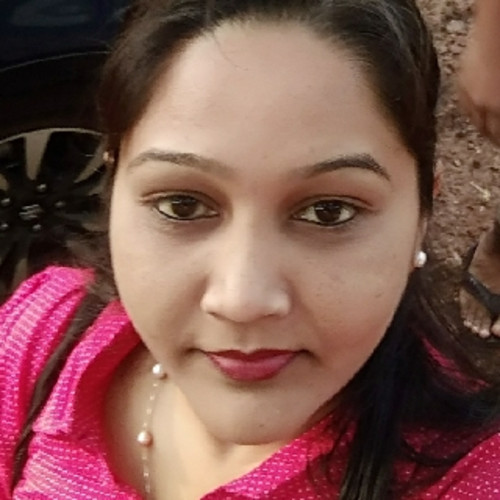 Dr. Shilpa Ramdin