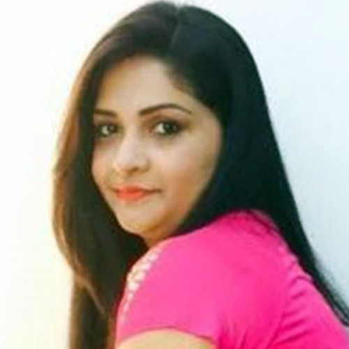 Makeup Artist Neha Agarwal