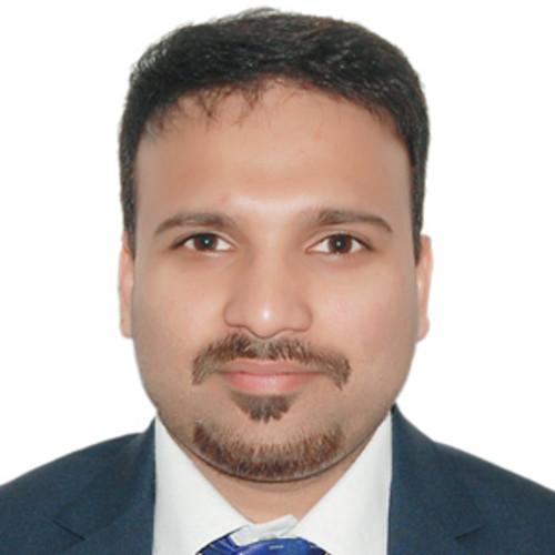 CA Shashank Gupta