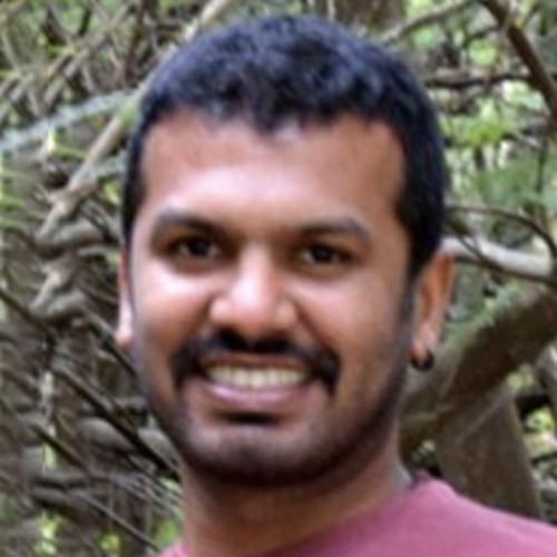 Jagdesh Chandran