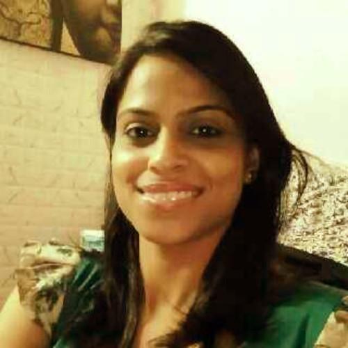 Suvidha Raibole