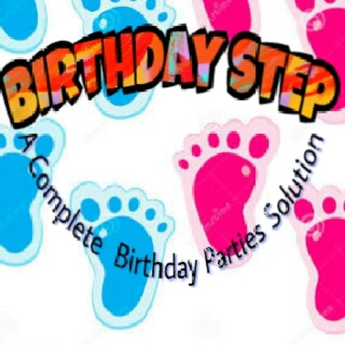 Birthday Step