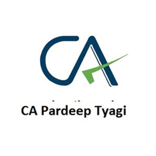 CA Pardeep Tyagi