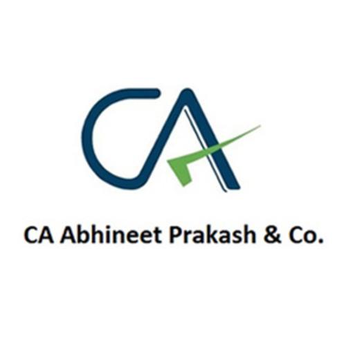 CA Abhineet Prakash and Co.