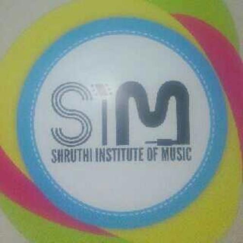 Shruthi Institute Of Music(SIM)