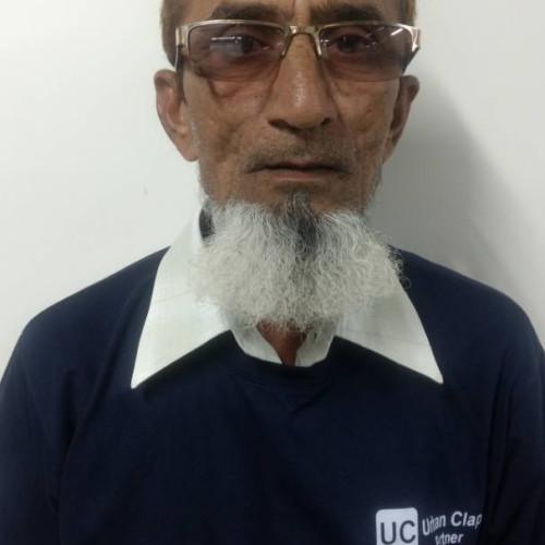 Kureshi Anishahemad