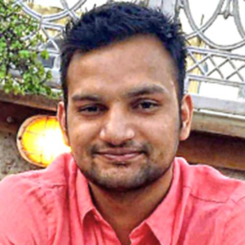Amarkant Sharma