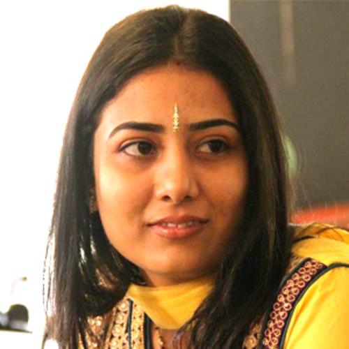 Disha Parikh
