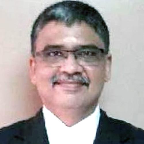 P. R. Murali