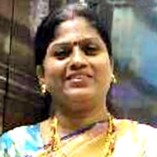 Bharti Mayekar
