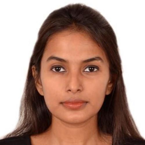 Vasundhara Shankar