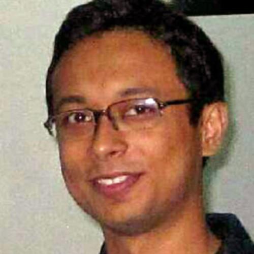 Dr. Adipta Das