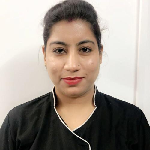 Leena Bhardwaj