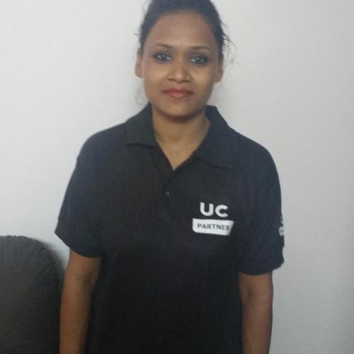 Kavita Barai