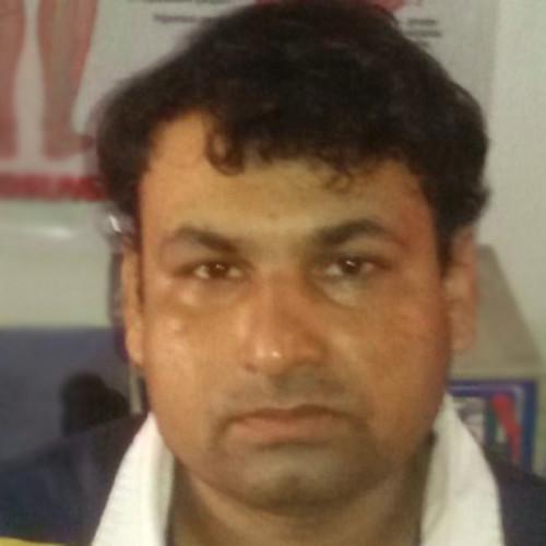 Dr. Ramesh Chand