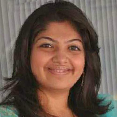 Sneha Gala Shah