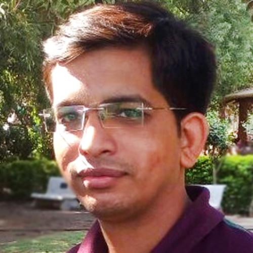 Dr. Pranav Kumar Patel