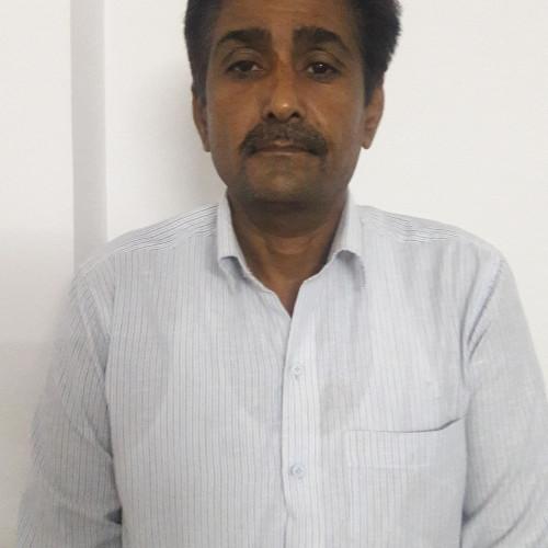 Rajubhai Mistry