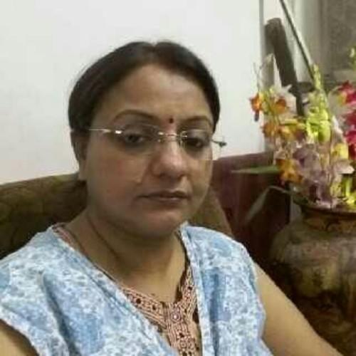Aditi Ray Sanyal