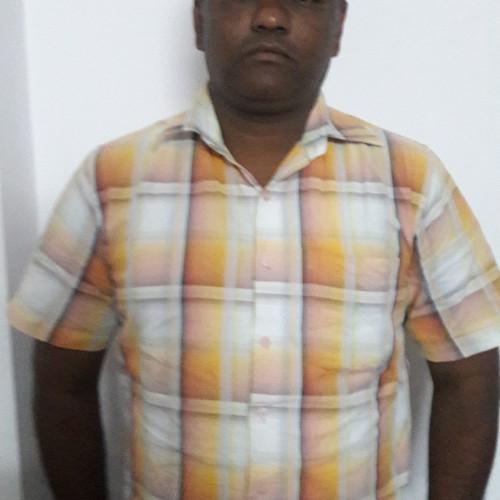 Deepak Mistry