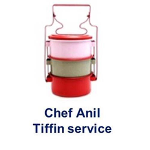 Chef Anil Tiffin service