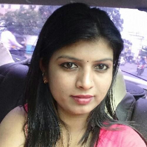 Dr. Aparna Sampat Waghmare