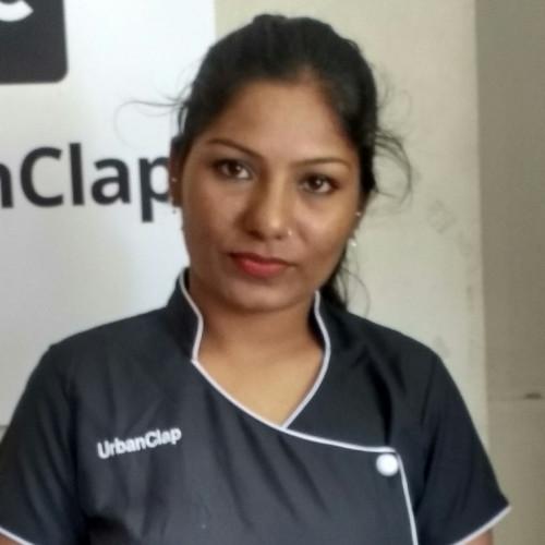 Sangeeta Badakappa