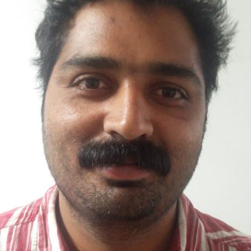 Kanumuri Nagachary