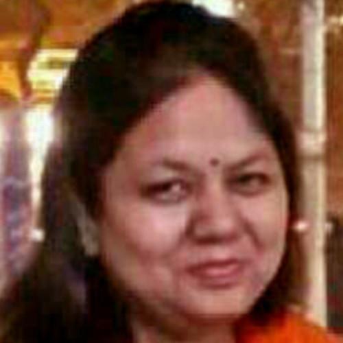 Naini Jain
