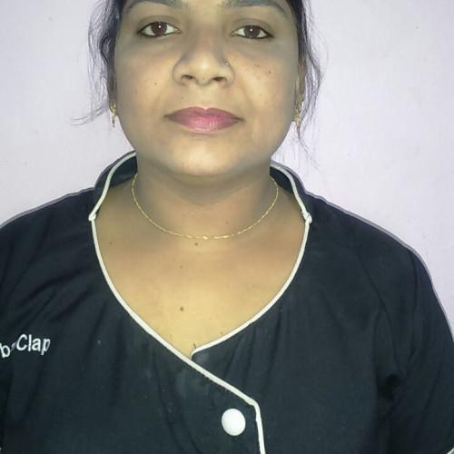 Kulsum Begum