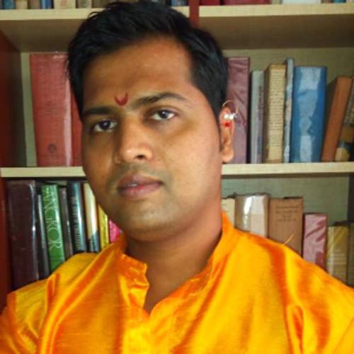 Anil Vasant Gaikwad
