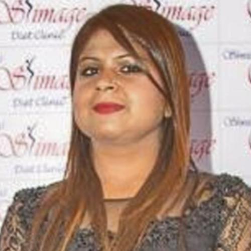 Shwetaa Shahii