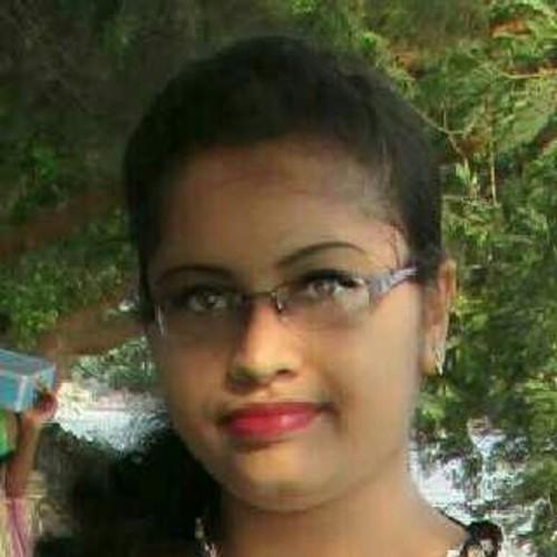Susmita Dutta