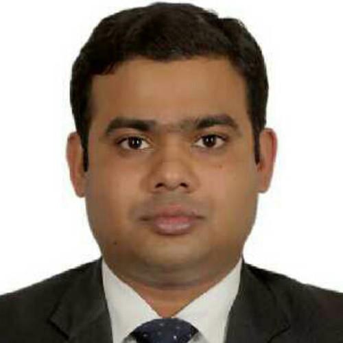 Mareesh Pravir Sahay