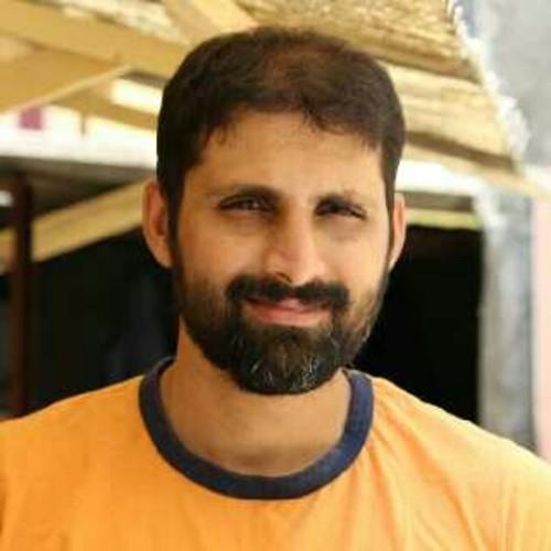 Mahesh Pitale