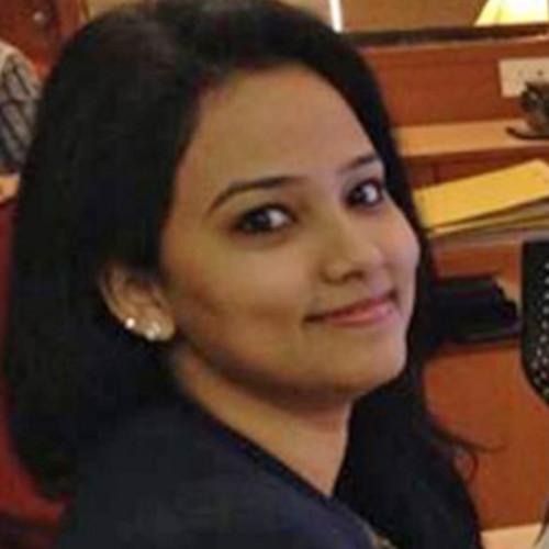 Megha Varun Mahajan