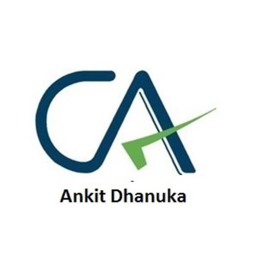 Ankit Dhanuka
