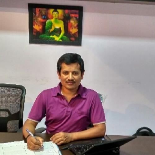 Prakash Gowda