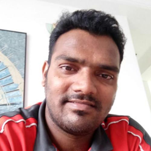 Manish Narayan Keni