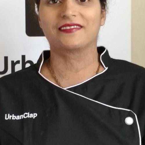 Sakshi Bhat