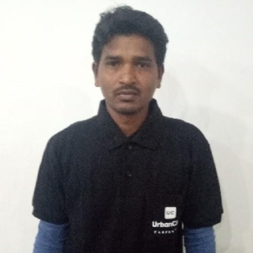 A Srikanth