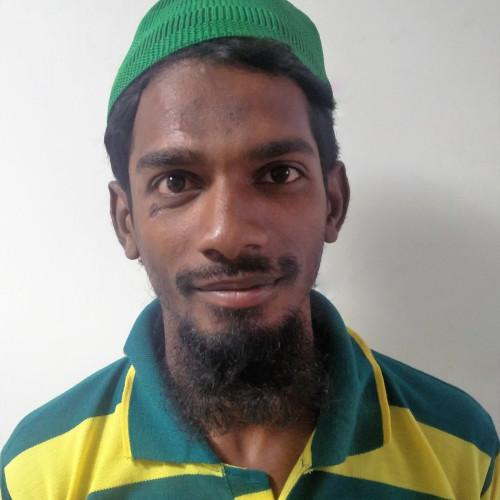 Md Waheed