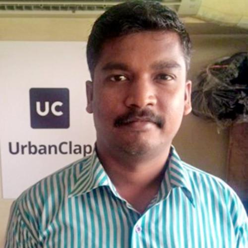Gandhiraj Vishwakarma