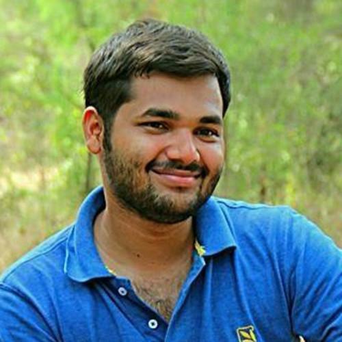 Dr. Pranav Prabhu
