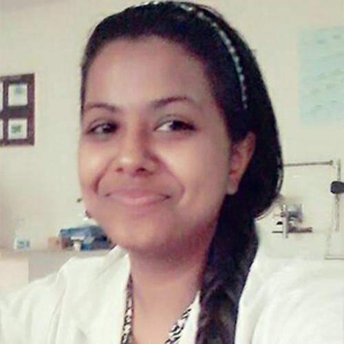Dr. Ichha Kulkarni