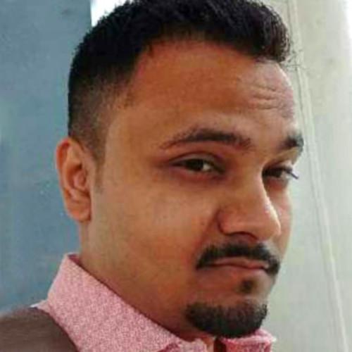 Agam Sinha